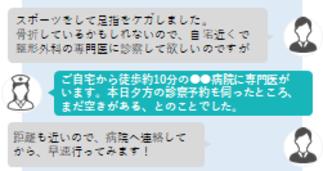 ドクターズ 評判 アスク